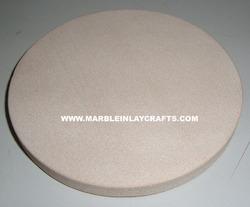 Sandstone Tea Coaster