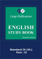 English Study Book (Esb 04)