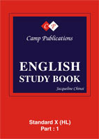 English Study Book (Esb 05)