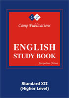 English Study Book (Esb 08)