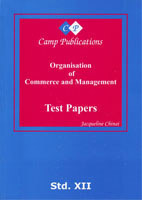 Test Papers-Commerce And Management
