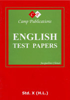 English Test Papers
