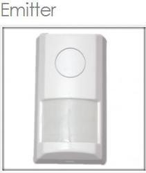 Emitter KS 200 BTI  Wireless Fire Alarm System