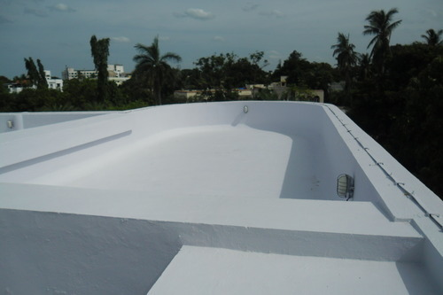 Polyurethane Water Proofing