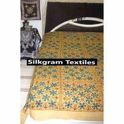 Celebrating India (Bed Sheets)