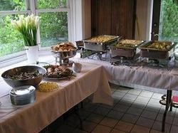 House Parties-Catering Services
