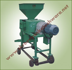 Urea Briquette Machine