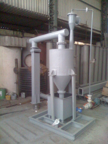 Industrial Scrubber
