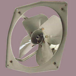 Trans Air  Exhaust Fan