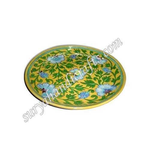 Pottery Plates
