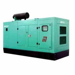 Diesel Generator(82.5 KVA)