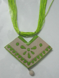 Terracotta Fashion Jewelry