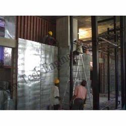 Acoustic Room Treatment Enclosures