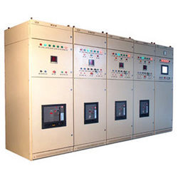 PLC/Auto/Manual DG Synchronizing Panels