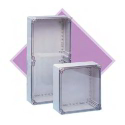 OPCP - Large Polycarbonate Box