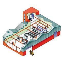Central Vacuum Ceaning System (CVC)