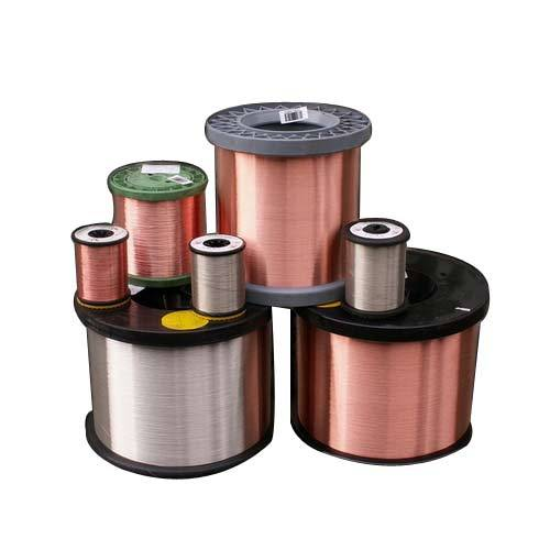 Enamelled Copper Wire - Super Enameled Copper Wire Manufacturer from ...