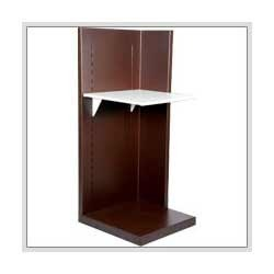 Panel Corner Display Fixture