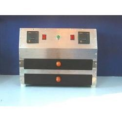 Polymer Stamps Making Machine