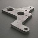 Metal Plasma Cut