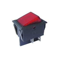 VKY Rocker Switches - Code VKY-648