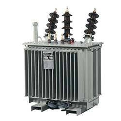 Three Phase Distribution Transformer