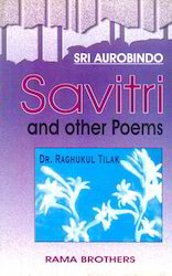 savitri other poems