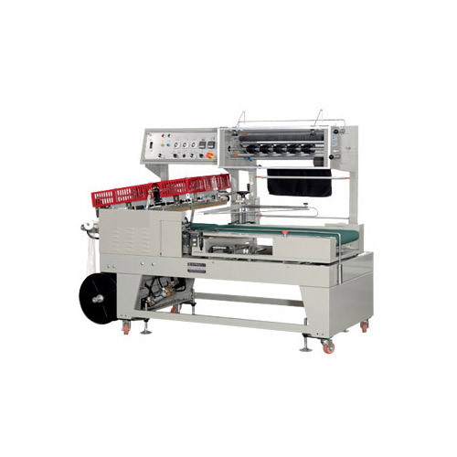 Automatic L- Type Sealing Machine