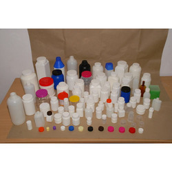 Pharma Containers