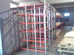 Section Structure Frame 2