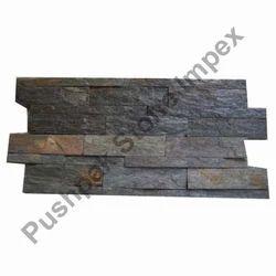 Rustic Brown Stone