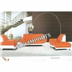 Empire Sofa Set - Fabric