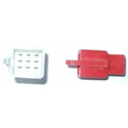 9 MK 110 Male Connector