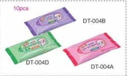 Baby Wet Wipes Anti-Rash