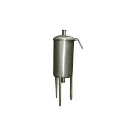 Stainless Steel Simplex Filters