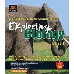 Exploring Biology Series