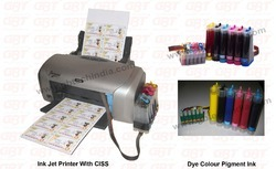 Printer CISS