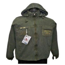 Cotton Hud Jacket-FCCJ 005