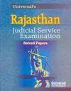 Rajasthan Judicial Service Examination