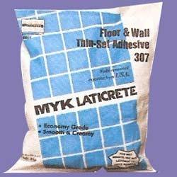 Floor & Wall Thin-Set Adhesive