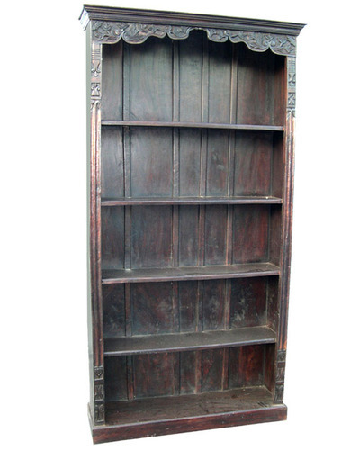 antique bookshelves - Antique Bookshelves