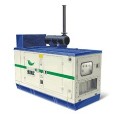 Water Cooled Silent Generator Sets
