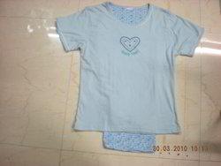 Pimkin Customized Cotton Pajamas