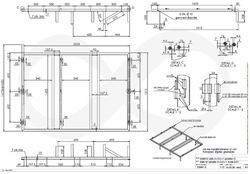 Structural Detailing Services on welding diagram pdf