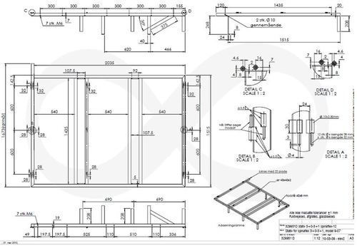 Cad Services Structural Steel Drawing Services Service