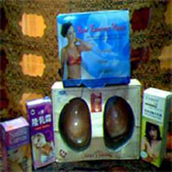 Breast Development Products