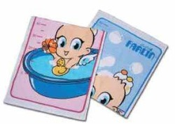 Baby Bath Towel BF-307A