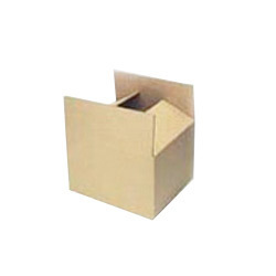 Regular Slotted Container