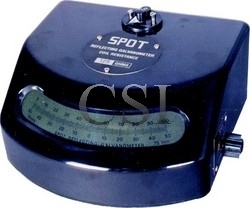 Spot reflecting Galvanometer