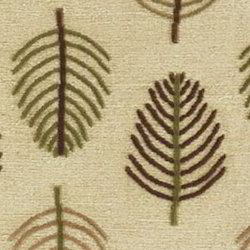Autumn Leaves Carpet